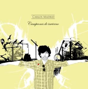 CAMPEONES DE INVIERNO - CARLOS MADRID