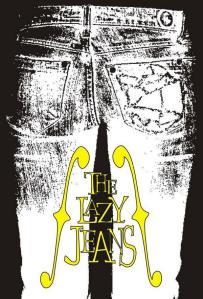 THE LAZY JEANS