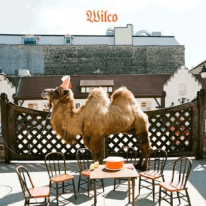 WILCO - WILCO, THE ALBUM