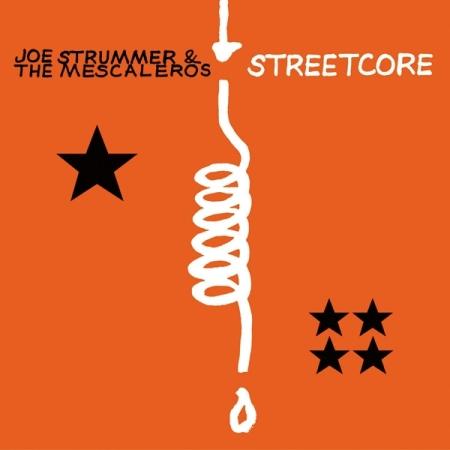 Joe Strummer - Streetcore
